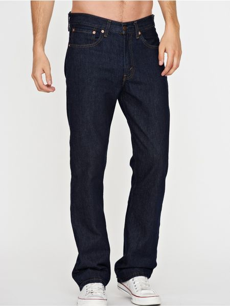 Levi's 751 Mens Straight Jeans in Blue for Men (one_wash) - Lyst
