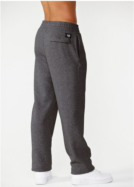 Simple Nike  Gym Vintage Dark GreySail  Sweat Pants  Streetwear Shop