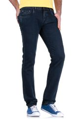 Prada Jeans Dark Blue