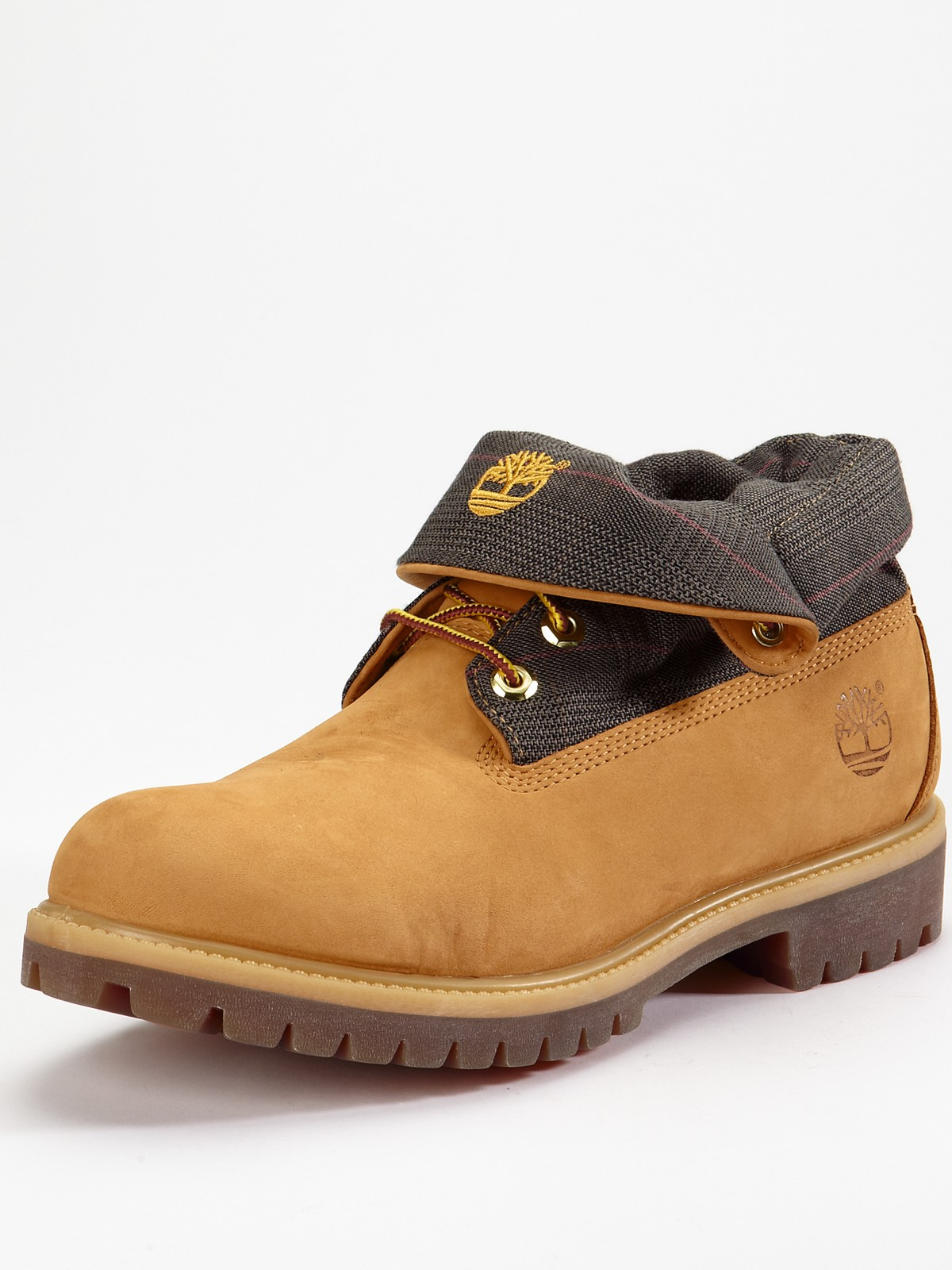 Timberland Boots For Men 2012 Timberland Mens Roll T...