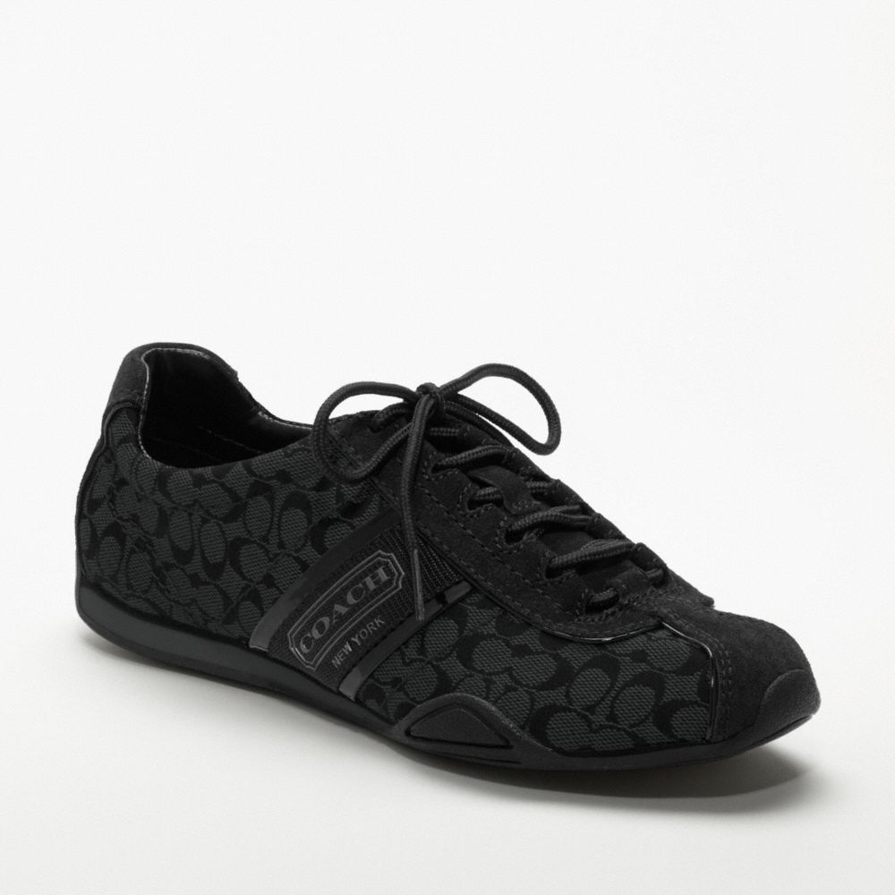All Black Adidas Womens Running Shoes
