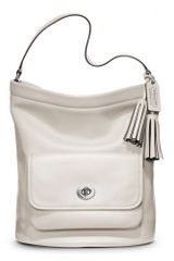 Coach Legacy Archival Bucket Bag - Lyst