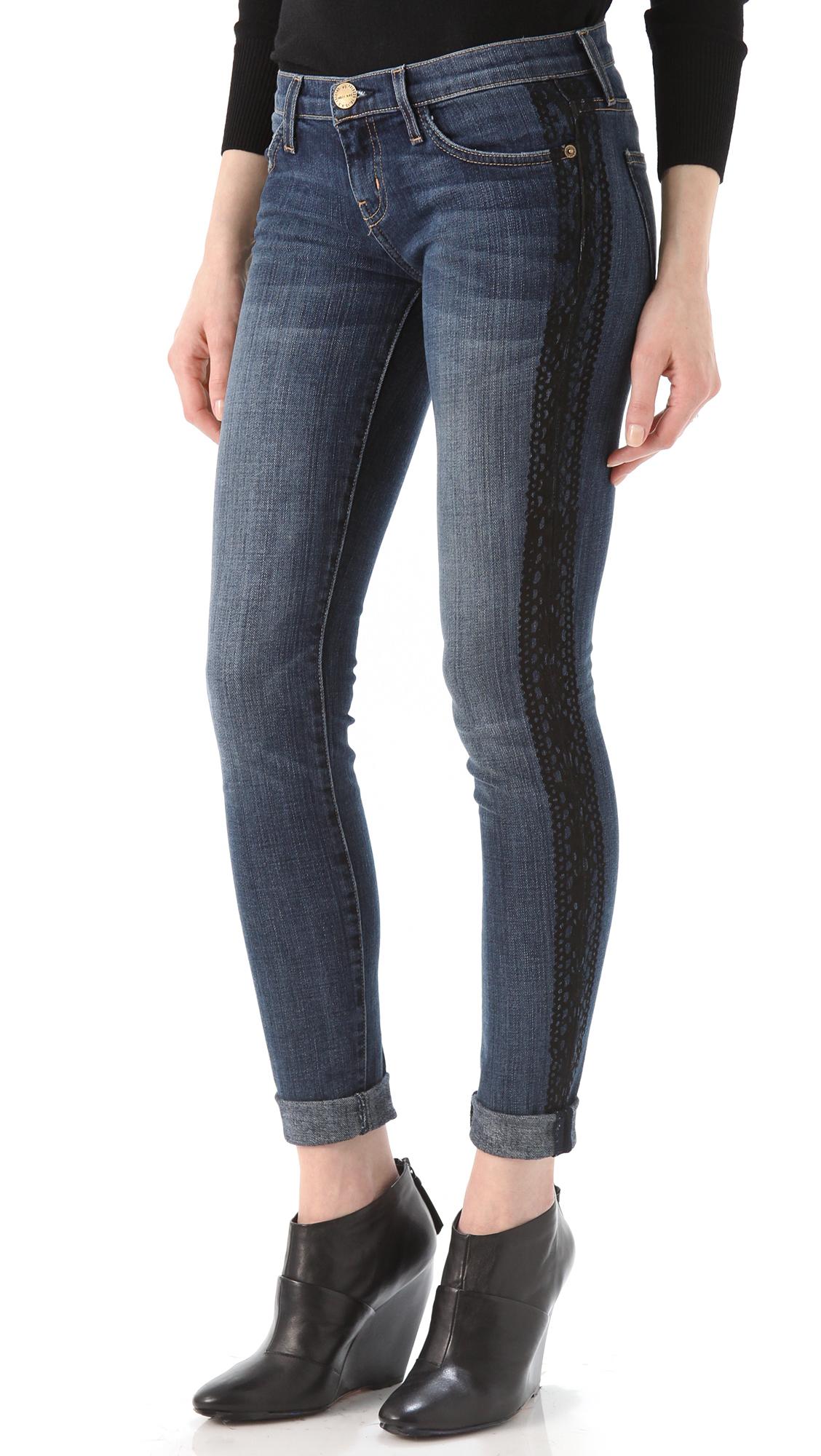 Cheap Black Skinny Jeans Womens
