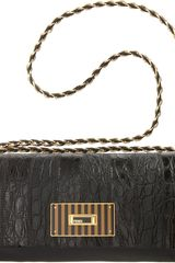 Fendi Pequin Bag - Lyst