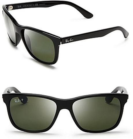 d2755347bd Ray Ban Sunglasses For Men Polarized Black « Heritage Malta