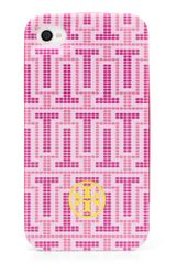 Tory Burch Limited edition Pink Hardshell Phone Case
