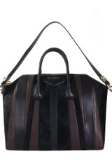 Givenchy Antigon Large Bag in Black - Lyst