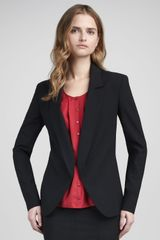 Theyskens' Theory Open Blazer - Lyst