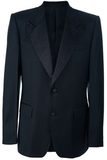 Yves Saint Laurent Two Button Suit - Lyst