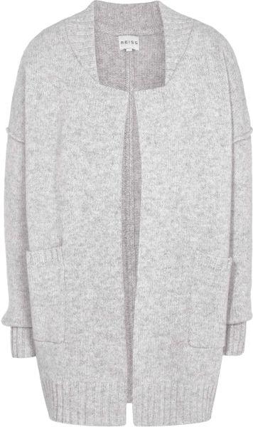 Lyst - Dkny Long-Sleeve Metallic-Knit Turtleneck Sweater