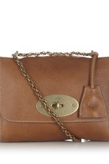 Mulberry Oak Lily Bag - Lyst