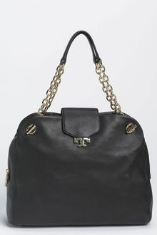 Tory Burch Megan Satchel - Lyst
