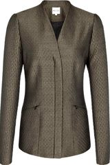 Reiss Structured Blazer