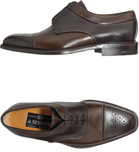 A Testoni Shoes Sizing