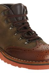 Diemme New Tirol Wing Hiking Boot - Lyst