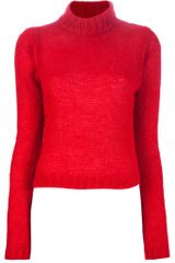 Dondup Knitted Jumper - Lyst
