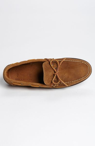 Eastland Yarmouth Usa Boat Shoe in Brown for Men (peanut)   Lyst