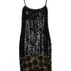 Liu Jo Short Dress in Black - Lyst
