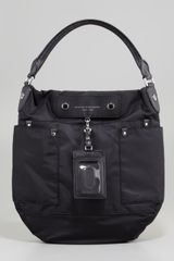 Marc By Marc Jacobs Preppy Nylon Hobo Bag - Lyst