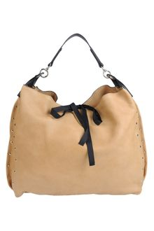 Marni Large Leather Bag - Lyst