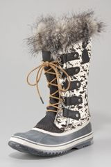 Sorel Waterproof Boot - Lyst