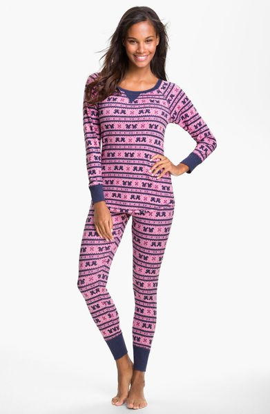 Shop for womens thermal pajamas online at Target. Free shipping on purchases over $35 and save 5% every day with your Target REDcard.