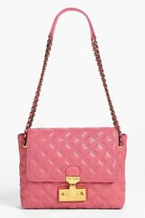 Marc Jacobs Baroque Single Large Shoulder Bag - Lyst