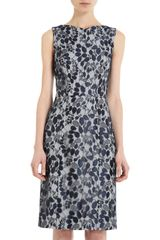 Erdem Anna Maria Dress - Lyst