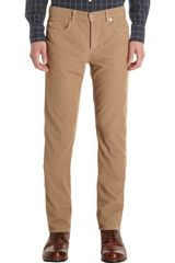 Band Of Outsiders Fivepocket Corduroy Pants - Lyst