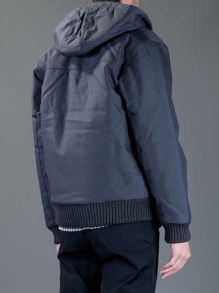 Carhartt Ranger Jacket in Gray for Men (grey)   Lyst