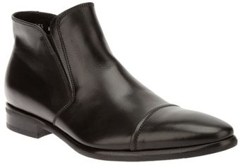Gianfranco Ferré Short Boot - Lyst