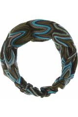 Missoni Crochetknit Headband - Lyst