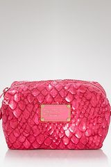 Marc By Marc Jacobs  Pretty Nylon Cosmetics Bag - Lyst