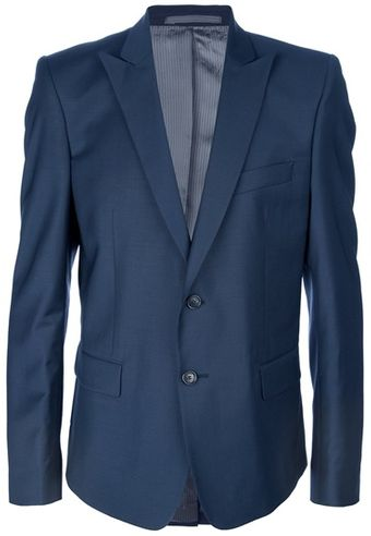 Paul & Joe Signalmars Suit - Lyst
