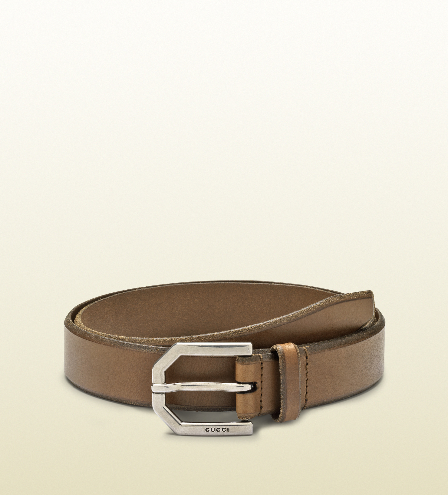 how to cut hickock belt