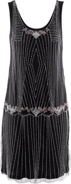H&m Dress in Black