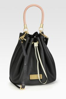 Marc By Marc Jacobs Too Hot Drawstring Bag - Lyst