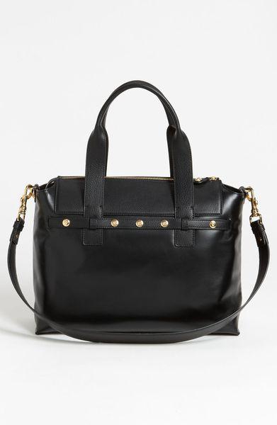 Versace Black Shoulder Bag 63