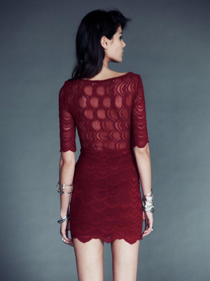 Gallery. Women s Striped Knit Dresses Women s Red ... 90ea522cf