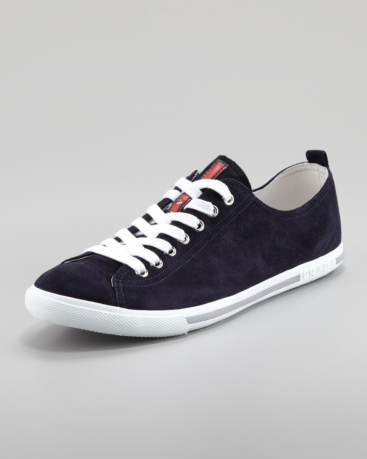Prada Technical lace-up sneakers cheap sale limited edition discount big sale cheap sale official footlocker pictures sale online outlet amazon 96JgVjKncc