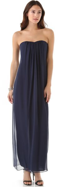 Alice + Olivia Jocelyn Sweetheart Gown - Lyst