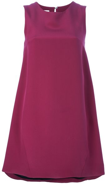 Gianluca Capannolo Audrey Dress - Lyst