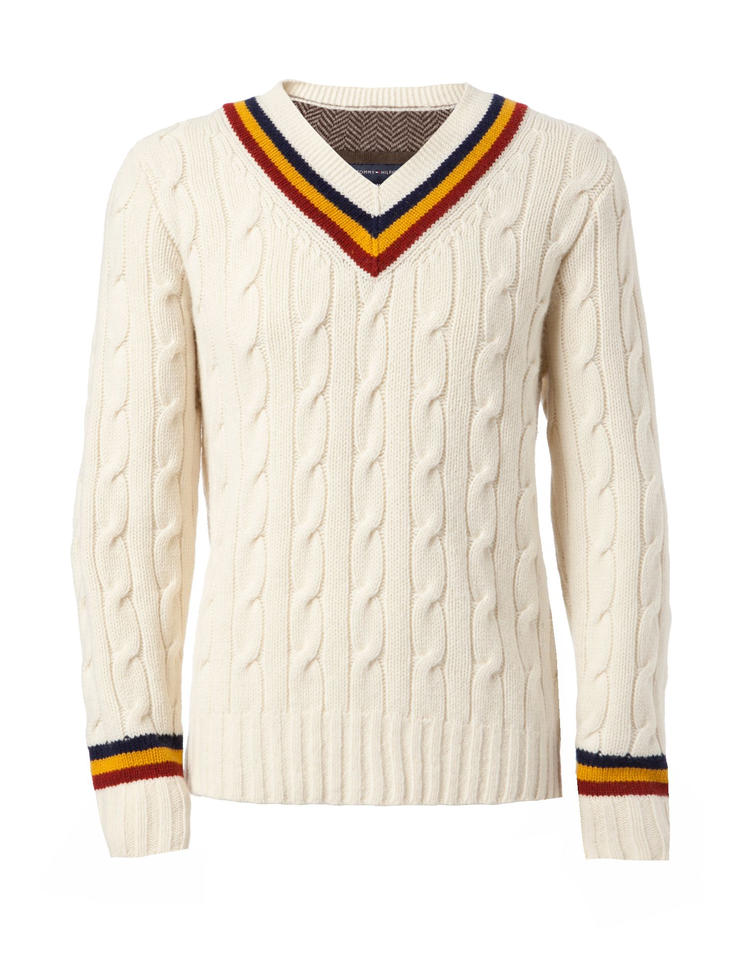 tommy hilfiger cable sweater sweater vest. Black Bedroom Furniture Sets. Home Design Ideas
