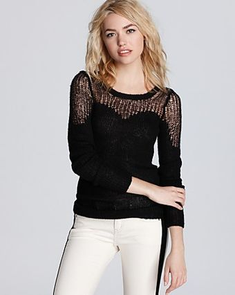 Free People Sweater Cozy Ginger - Lyst