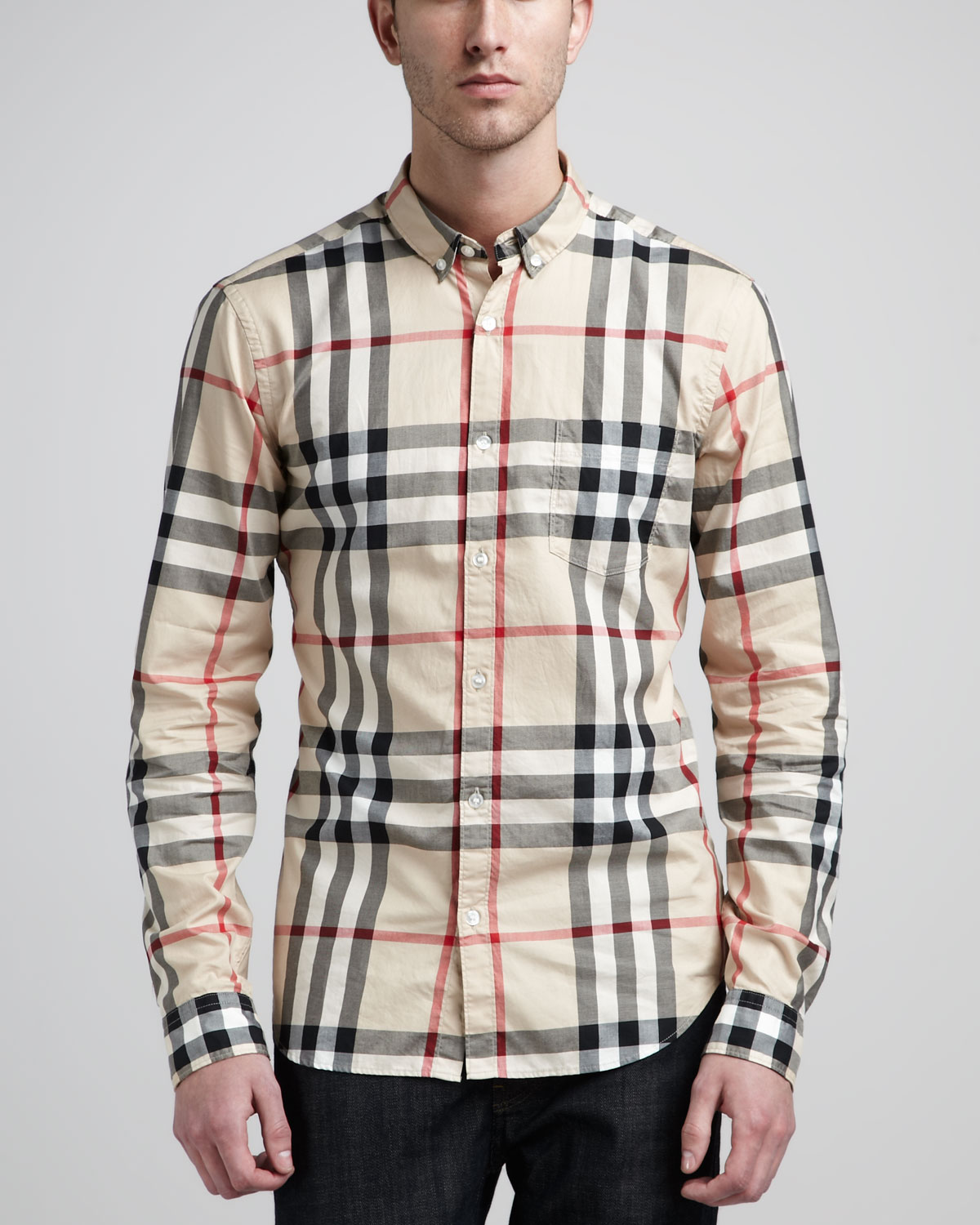0f2da592 Mens Burberry Shirts Cheap – EDGE Engineering and Consulting Limited