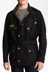 Barbour International Original Jacket - Lyst