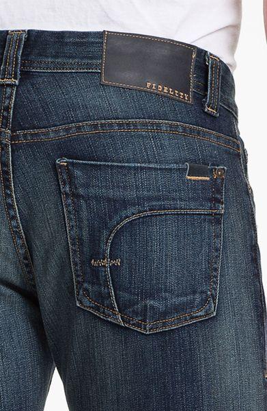 Rock Revival Jeans For Men