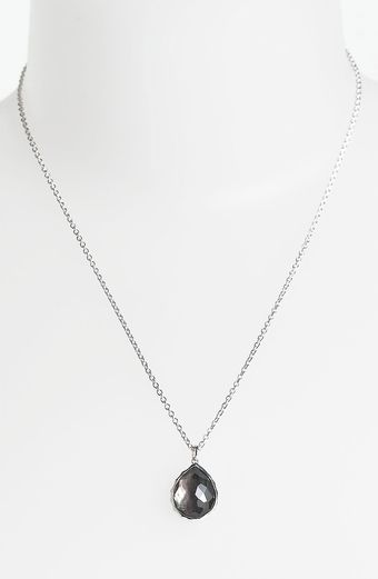 Ippolita Rock Candy Teardrop Pendant Necklace - Lyst