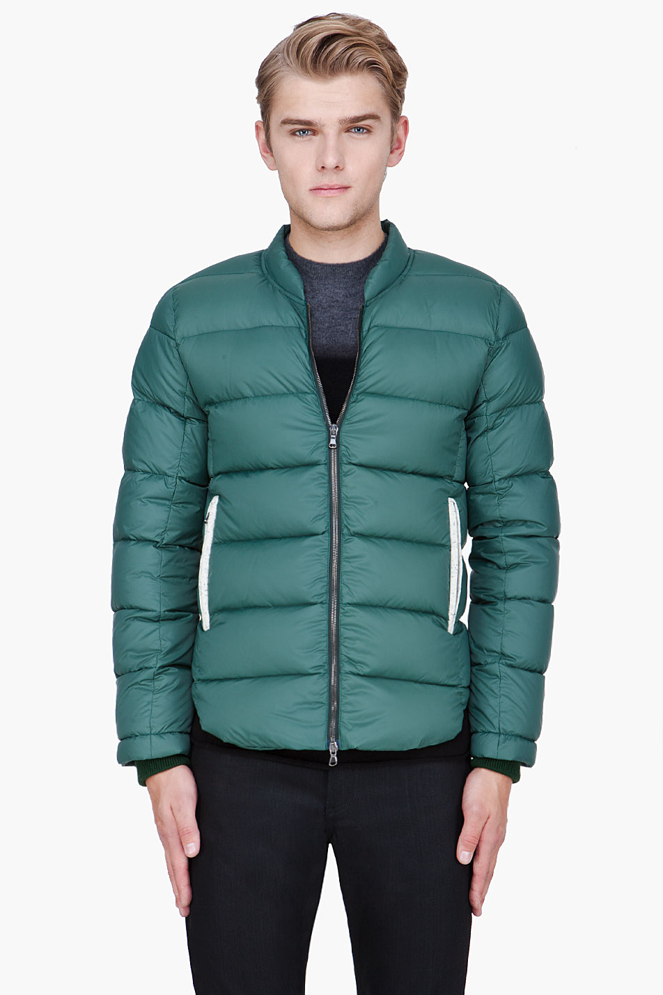 Find great deals on eBay for green quilted jacket. Shop with confidence. Skip to main content. eBay: Shop by category. Shop by category. Green Quilted Coats & Jackets for Men. The North Face Green Quilted Coats & Jackets for Men. Checked Green Quilted Coats, Jackets & Vests for Women.