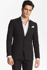 DSquared2 Check Virgin Wool Suit - Lyst